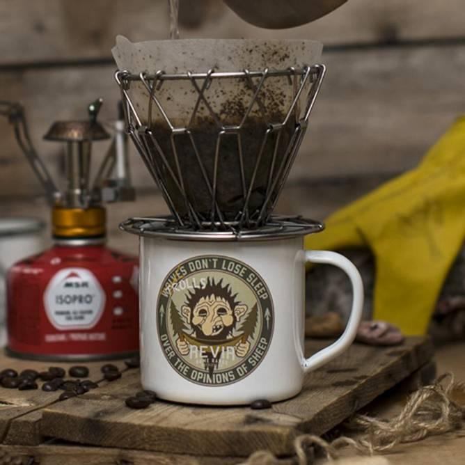 Bilde av Coffee Dripper - Filterholder