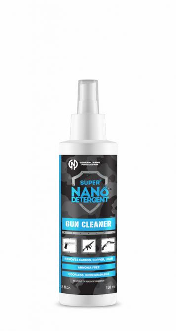 Bilde av Super Nano Gun Cleaner 150ml
