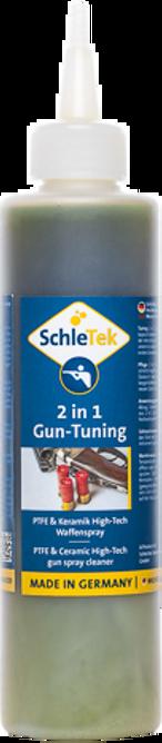 Bilde av SchleTek 2 in 1 Gun Tuning Flaske 200ml
