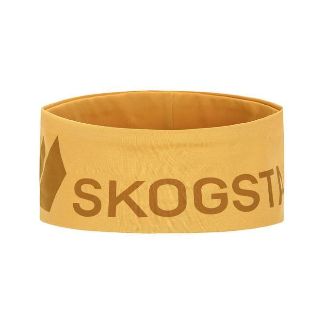 Bilde av Skogstad Bø pannebånd Bright Gold