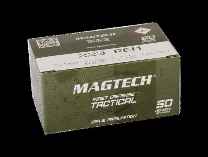 Bilde av Magtech .223 Win 55gr FMJ 223A
